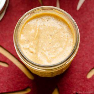 Pumpkin Cream Filling | Twisted Tastes