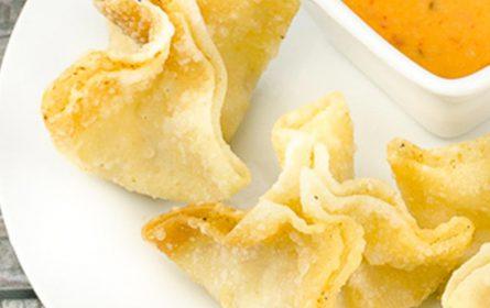 Shrimp Rangoons   Twisted Tastes