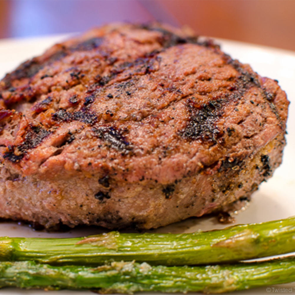 Beef Tenderloin | Twisted Tastes