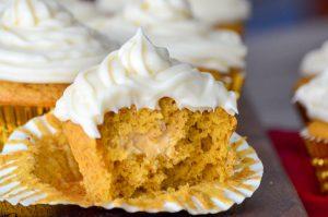 Pumpkin Muffins | Twisted Tastes